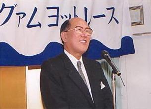 久野隆作氏(高7期)