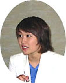 冨田憲子さん